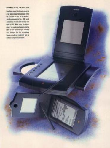 Apple iPhone in 1995