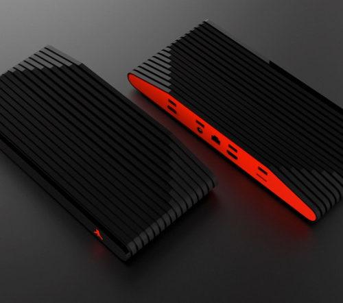 Ataribox: Atari's New Home Video Game Console