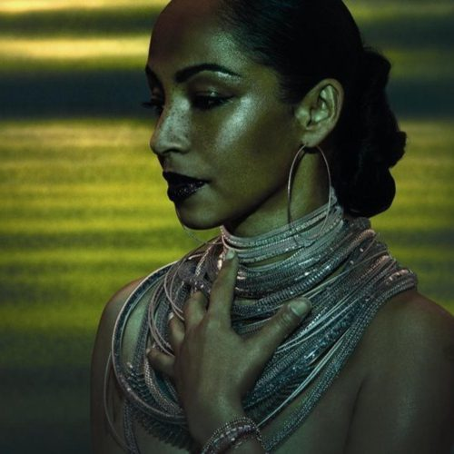 Sade Releasing First Song In Seven Years
