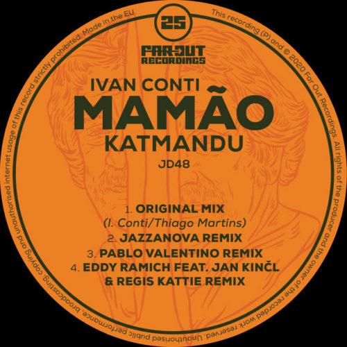 New Music: Katmandu